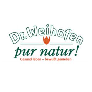 DR. WEIHOFEN
